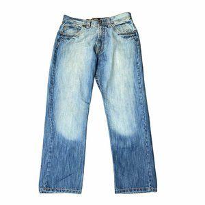 Jordan Craig Straight Leg Vintage Denim Jeans